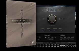 Native Instruments SYMPHONY SERIES WOODWIND SOLO