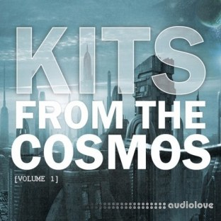 Maschine Masters Kits From The Cosmos Vol.1