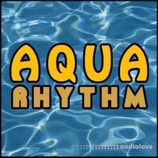 Deep Data Loops Aqua Rhythm