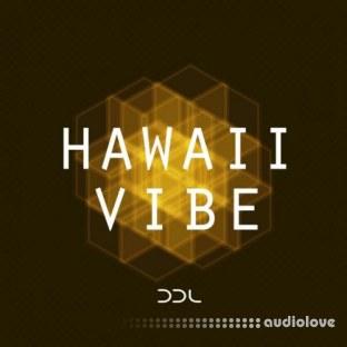 Deep Data Loops Hawaii Vibe