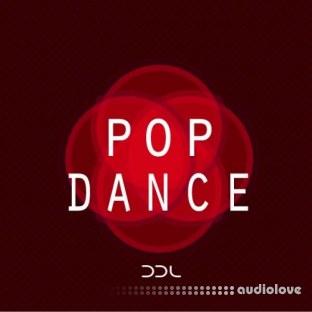 Deep Data Loops Pop Dance