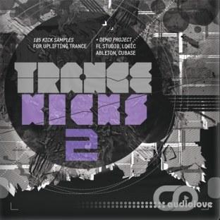 Myloops Trance Kicks Volume 2