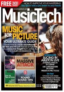 MusicTech May 2018