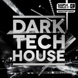 Sample Tools by Cr2 Dark Tech House