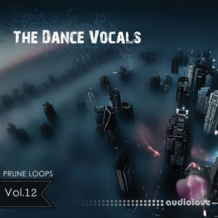 Prune Loops The Dance Vocals Vol.12
