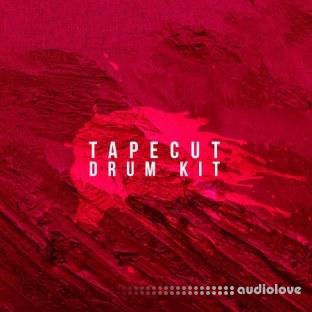 Splice Sound Tapecut Drum Kit