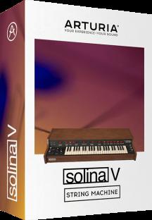 Arturia Solina V2