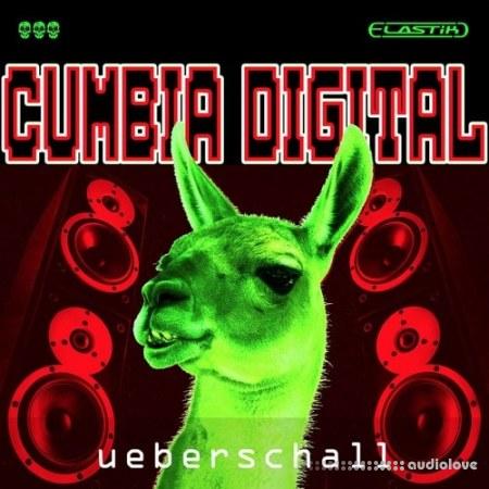 Ueberschall Cumbia Digital Elastik