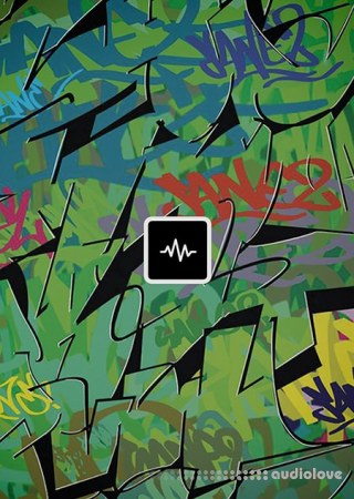 WavSupply JRHITMAKER Graffiti WAV