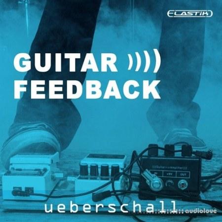 Ueberschall Guitar Feedback Elastik