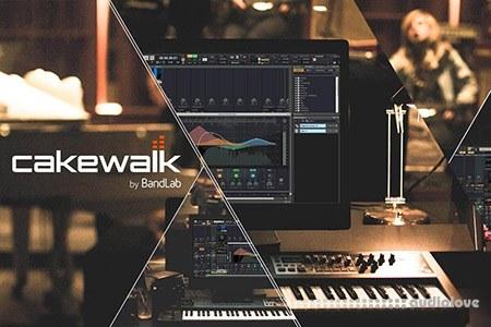 BandLab Cakewalk v24.4.1.28 WiN