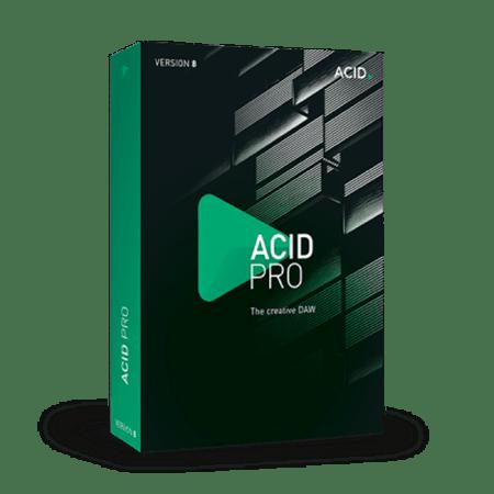 MAGIX ACID Pro 8 Sound Content v1.0.0 WiN