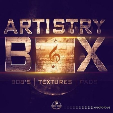 Fakulty Studios Artistry Box WAV