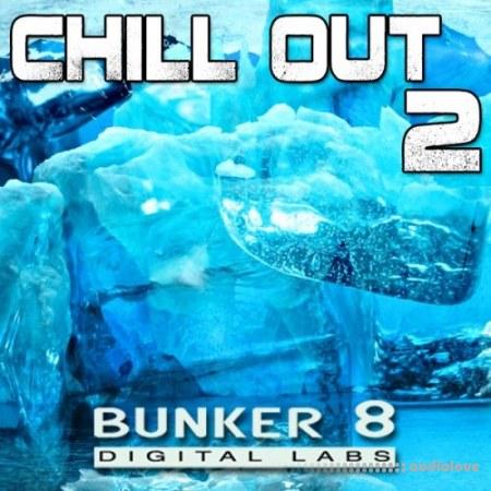 Bunker 8 Chillout 2 ACiD WAV MiDi AiFF