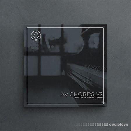 AngelicVibes AV Chords V2 WAV MiDi