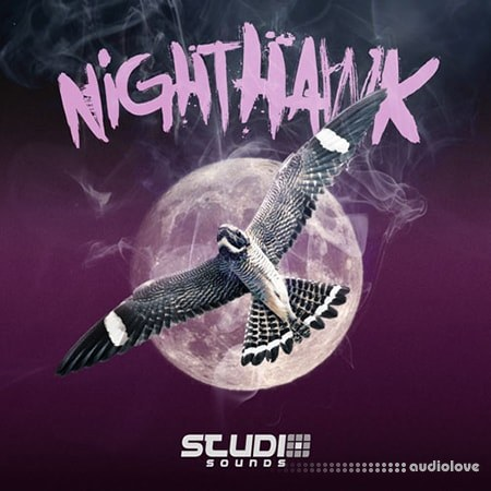 Studio Sounds Nighthawk Synth Presets