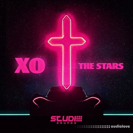 Studio Sounds XO The Stars Synth Presets
