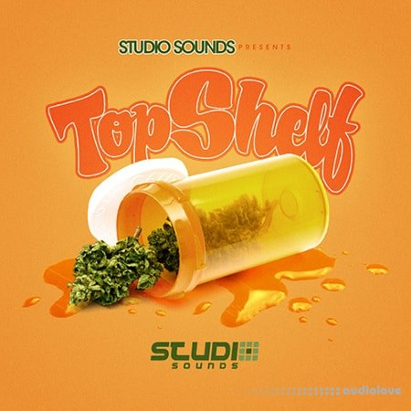 Studio Sounds Top Shelf Synth Presets