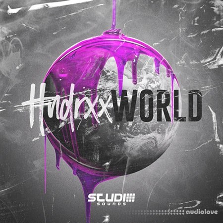 Studio Sounds Hndrxx World Synth Presets