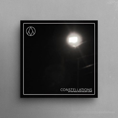 AngelicVibes Constellations WAV MiDi