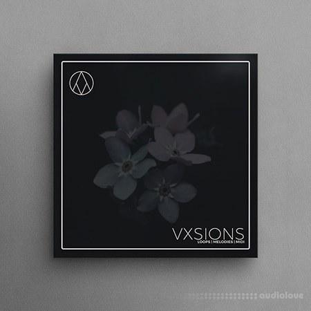 AngelicVibes Vxsions WAV MiDi