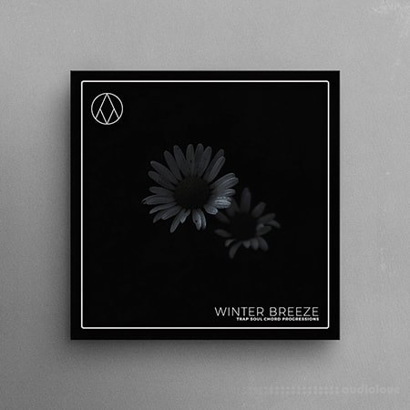AngelicVibes Winter Breeze WAV MiDi