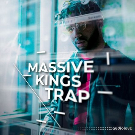 Diginoiz Massive Kings Trap Synth Presets