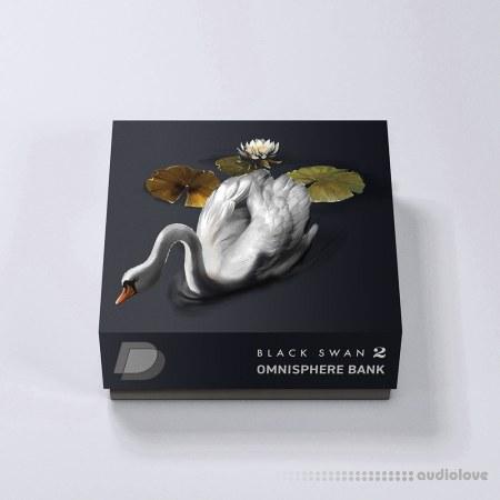 DrumVault Black Swan II Synth Presets