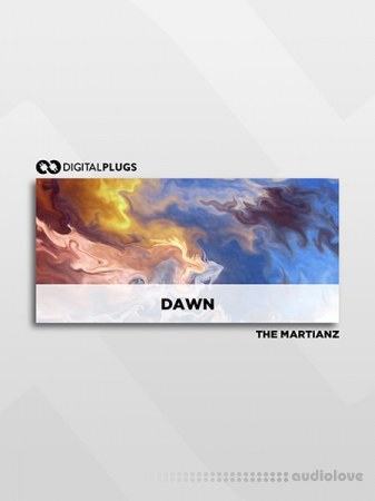 The Martianz Dawn Synth Presets