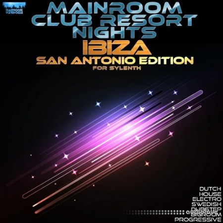 Mainroom Warehouse Mainroom Club Resort Nights Ibiza San Antonio Edition Synth Presets