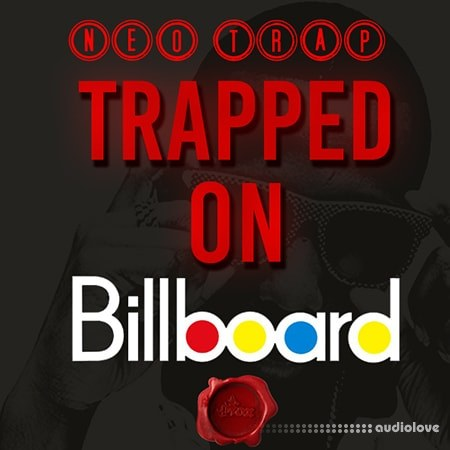 Fox Samples Neo Trap Trapped On Billboard WAV MiDi