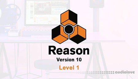 Sonic Academy How To Use Reason 10 Beginner Level 1 TUTORiAL