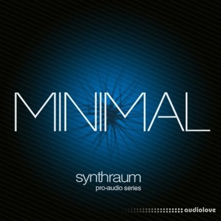 Samples To Pro Synthraum Series Minimal WAV
