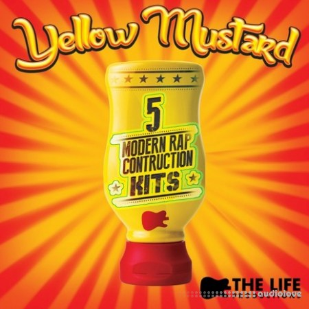 The Life Productions Yellow Mustard WAV