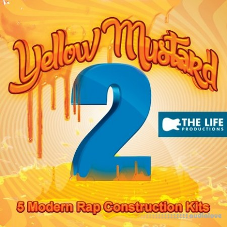 The Life Productions Yellow Mustard 2 WAV