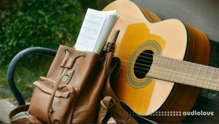 Udemy Songwriting for Songwriters Learn How to Write Better Songs TUTORiAL