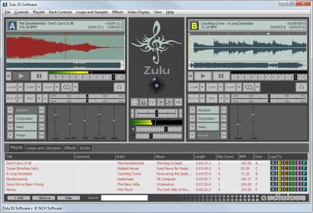NCH Zulu Masters Edition v4.13 WiN