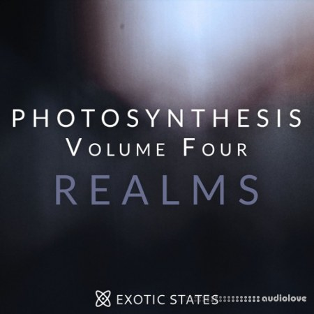 Jeremiah Pena Photosynthesis Vol.4 Realms KONTAKT