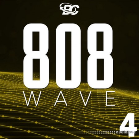 Big Citi Loops 808 Wave 4 WAV MiDi