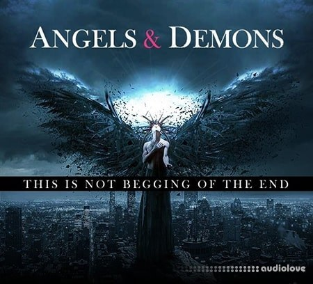 VH2 Music Angels and Demons WAV AiFF