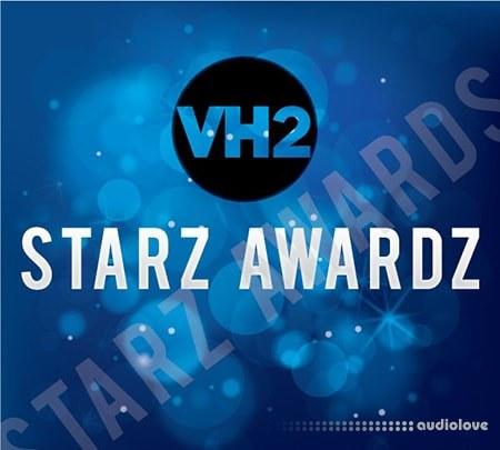 VH2 Music Starz Awardz WAV MiDi AiFF