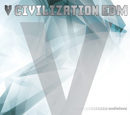 VH2 V Civilization EDM WAV