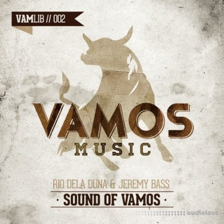 Vamos Music Sound Of Vamos WAV