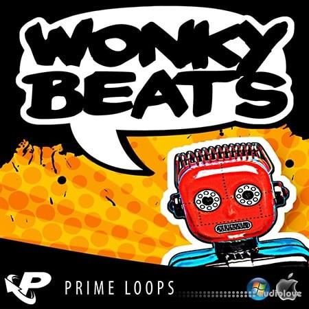 Prime Loops Wonky Beats MULTiFORMAT