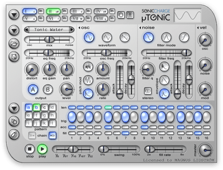 Sonic Charge Microtonic v3.2 FiXED for WIndows 8 and 10 WiN
