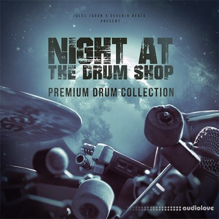 The Producers Choice Night At The Drum Shop WAV KONTAKT