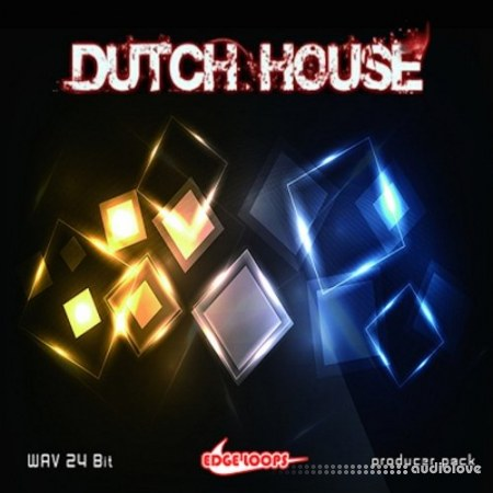 Edge Loops Dutch House WAV