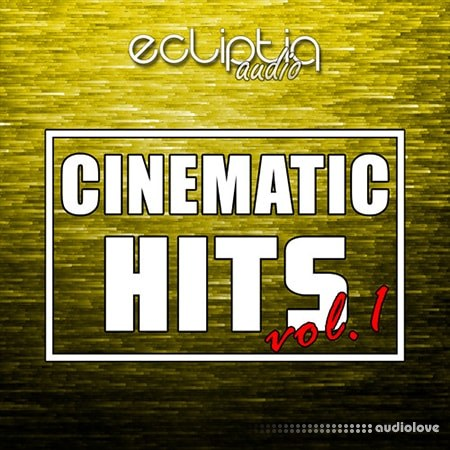 Ecliptiq Audio Cinematic Hits Vol.1 WAV