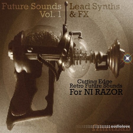 ADSR Sounds Future Sounds Synth Presets