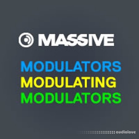ADSR Sounds Modulators Modulating Modulators Synth Presets